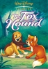 The Fox and the Hound HD Digital Copy Code (VUDU/iTunes/GooglePlay/Amazon)