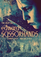 Edward Scissorhands HD Digital Copy Code (VUDU/iTunes/GooglePlay/Amazon)