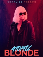 Atomic Blonde HD Digital Copy Code (VUDU/iTunes/GooglePlay/Amazon)