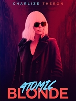 Atomic Blonde UHD Digital Copy Code (VUDU/iTunes/GooglePlay/Amazon)