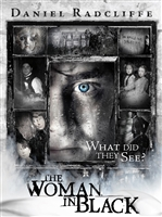 The Woman in Black HD Digital Copy Code (VUDU/iTunes/GooglePlay/Amazon)