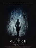 The Witch HD Digital Copy Code (VUDU)