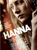 Hanna HD Digital Copy Code (VUDU/iTunes/GooglePlay/Amazon)