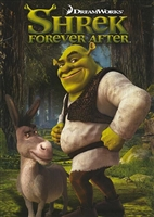 Shrek: Forever After HD Digital Copy Code (UV/iTunes/GooglePlay/Amazon)