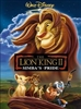 The Lion King 2: Simba's Pride HD Digital Copy Code (UV/iTunes/GooglePlay/Amazon)