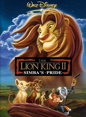 The Lion Codes II