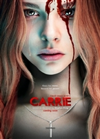 Carrie (2013) HD Digital Copy Code (VUDU)
