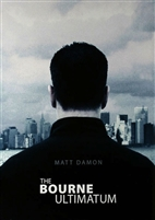 The Bourne Ultimatum HD Digital Copy Code (VUDU/iTunes/GooglePlay/Amazon)