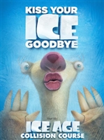 Ice Age: Collision Course HD Digital Copy Code (VUDU/iTunes/GooglePlay/Amazon)