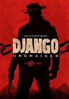 Django: Unchained HD Digital Copy Code (VUDU)