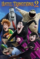 Hotel Transylvania 2 HD Digital Copy Code (UV/iTunes/GooglePlay/Amazon)