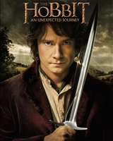 The Hobbit: An Unexpected Journey HD Digital Copy Code (VUDU/iTunes/GooglePlay/Amazon)