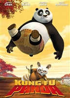Kung Fu Panda HD Digital Copy Code (UV/iTunes/GooglePlay/Amazon)