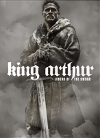 King Arthur: Legend of the Sword UHD Digital Copy Code (VUDU/iTunes/GooglePlay/Amazon)