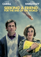 Seeking a Friend for the End of the World HD Digital Copy Code (VUDU/iTunes/GooglePlay/Amazon)