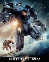 Pacific Rim UHD Digital Copy Code (VUDU/iTunes/GooglePlay/Amazon)