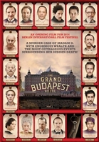 The Grand Budapest Hotel HD Digital Copy Code (VUDU/iTunes/GooglePlay/Amazon)
