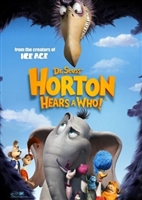 Horton Hears a Who! (2008) HD Digital Copy Code (UV/iTunes/GooglePlay/Amazon)