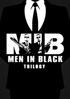 Men in Black Trilogy UHD Digital Copy Code (UV/iTunes/GooglePlay/Amazon)