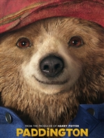 Paddington HD Digital Copy Code (UV)
