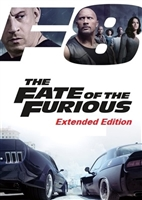 The Fate of the Furious: Extended Edition UHD Digital Copy Code (UV/iTunes/GooglePlay/Amazon)