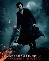 Abraham Lincoln: Vampire Hunter SD Digital Copy Code (VUDU/iTunes/GooglePlay/Amazon)