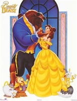 Beauty and the Beast (1991) SD Digital Copy Code (XML Code - PLEASE READ DESCRIPTION)(UV/iTunes/GooglePlay/Amazon)