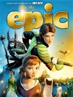Epic SD Digital Copy Code (VUDU/iTunes/GooglePlay/Amazon)