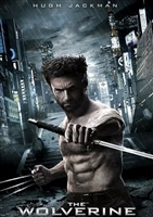 The Wolverine SD Digital Copy Code (VUDU/iTunes/GooglePlay/Amazon)