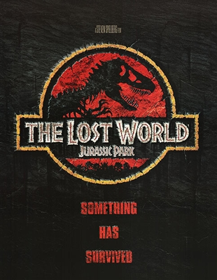 Jurassic Park: The Lost World HD Digital Copy Code (UV/iTunes/GooglePlay/Amazon)