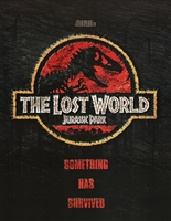Jurassic Park II: The Lost World UHD Digital Copy Code (UV/iTunes/GooglePlay/Amazon)
