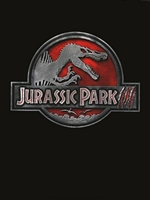 Jurassic Park III UHD Digital Copy Code (UV/iTunes/GooglePlay/Amazon)