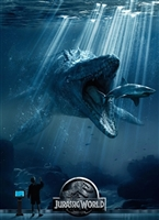 Jurassic World UHD Digital Copy Code (VUDU/iTunes/GooglePlay/Amazon)