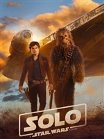 Solo: A Star Wars Story HD Digital Copy Code (UV/iTunes/GooglePlay/Amazon)(Pre-Order)