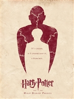 Harry Potter and the Half-Blood Prince HD Digital Copy Code (UV/iTunes/GooglePlay/Amazon)