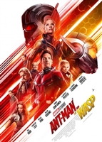 Ant-Man and the Wasp HD Digital Copy Code (UV/iTunes/GooglePlay/Amazon)(Pre-Order)