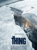 The Thing (2011) HD Digital Copy Code (UV/iTunes/GooglePlay/Amazon)