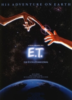 E.T. - The Extra-Terrestrial (ET) HD Digital Copy Code (UV/iTunes/GooglePlay/Amazon)