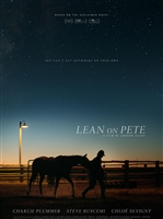 Lean on Pete HD Digital Copy Code (VUDU)