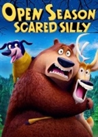Open Season: Scared Silly HD Digital Copy Code (UV/iTunes/GooglePlay/Amazon)