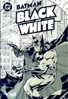 Batman: Black and White Graphic Novel HD Digital Comic Code (UV)