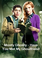 Mostly Ghostly: Have You Met My Ghoulfriend HD Digital Copy Code (VUDU/iTunes/GooglePlay/Amazon)