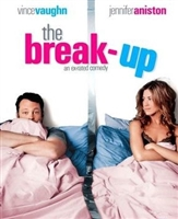 The Break-Up HD Digital Copy Code (UV/iTunes/GooglePlay/Amazon)