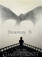 Game of Thrones: Season 5 HD Digital Copy Code (UV/iTunes/GooglePlay)