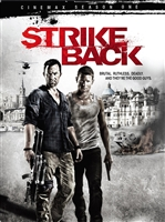 Strike Back: Season 1 HD Digital Copy Code (iTunes)