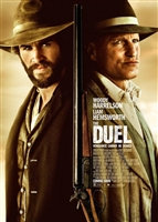The Duel HD Digital Copy Code (UV)