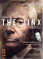 The Jinx: The Life and Deaths of Robert Durst HD Digital Copy Code (UV/iTunes/GooglePlay)