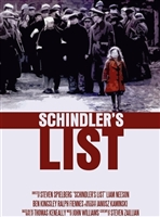 Schindler's List UHD Digital Copy Code (UV/iTunes/GooglePlay/Amazon)