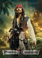Pirates of the Caribbean: On Stranger Tides SD Digital Copy Code (VUDU/iTunes/GooglePlay/Amazon)