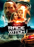 Race to Witch Mountain SD Digital Copy Code (VUDU/iTunes/GooglePlay/Amazon)